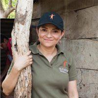 Luz | Nicaragua | Meet the Staff | Outreach International