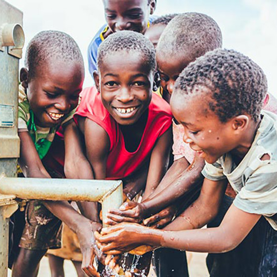 Water Well | Clean Water | Malawi | Outreach International