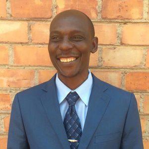 Michel   DR Congo   Meet the Staff   Field Staff