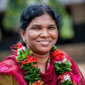 Rashmi | India | Meet the Staff | Outreach International