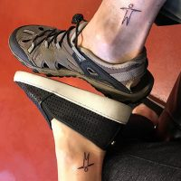 Tattoo | Nonprofit Tattoo | Outreach International