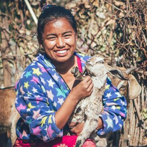 Nepal | Expansion | Outreach International