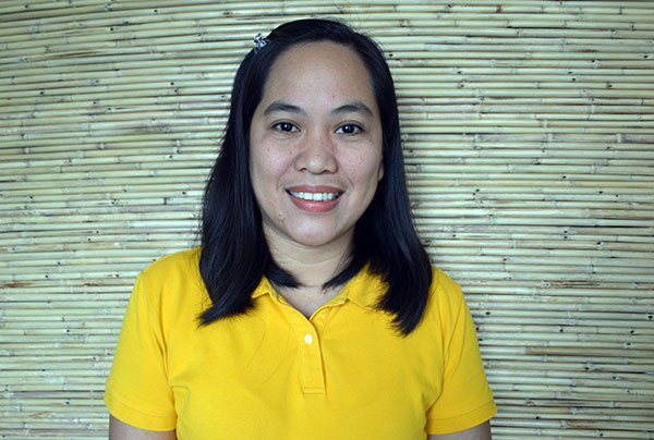 Agnes | Outreach International Philippines