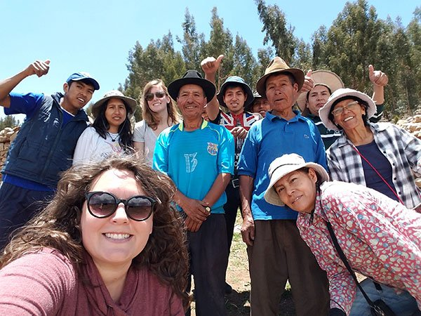 Bolivia Team | Outreach Internaitonal
