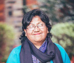 Sushila | Nepal Staff