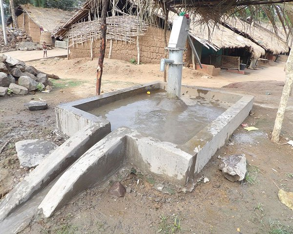 India Tube Wells | Outreach International