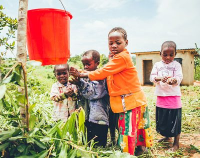 Malawi   Water Systems