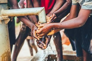 Malawi   Water Wells