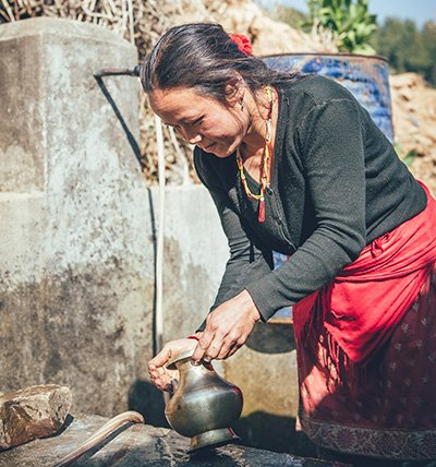 Nepal | Water Systems