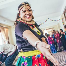 Nepal Welcome | Outreach International
