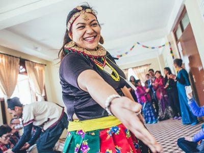 Nepal Welcome | Outreach International