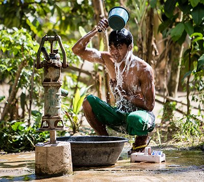 Philippines | Water Systems