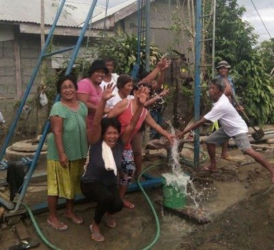 Philippines   Water System