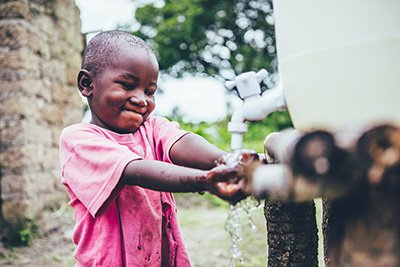 Zambia | Water Systems