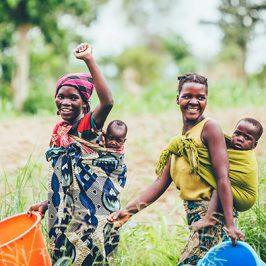 Womens Empowerment | Outreach International