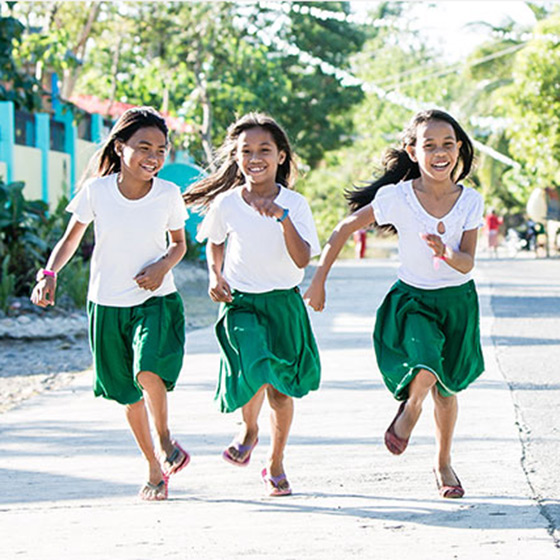 Philippines | Sustainability | Outreach International