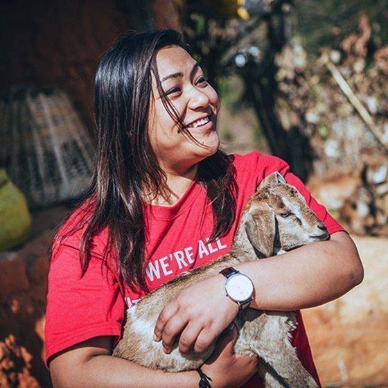 Meet Lumi | Nepal