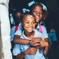 Haiti | Schools | Outreach International