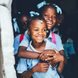 Haiti   Schools   Outreach International