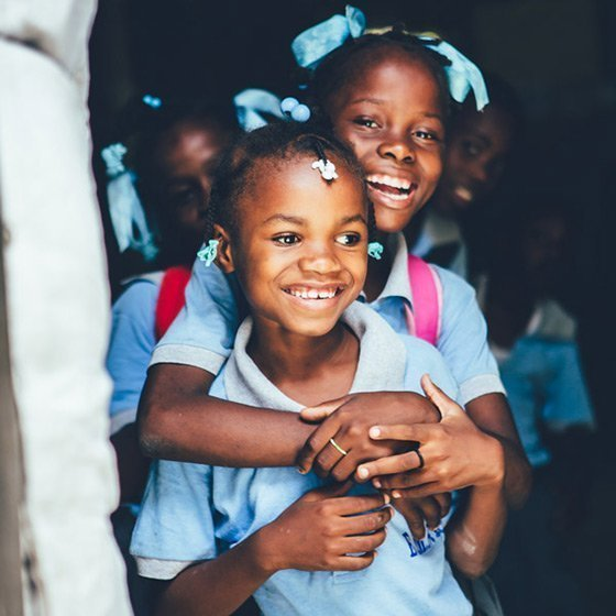 Haiti | Schools | Outreach International