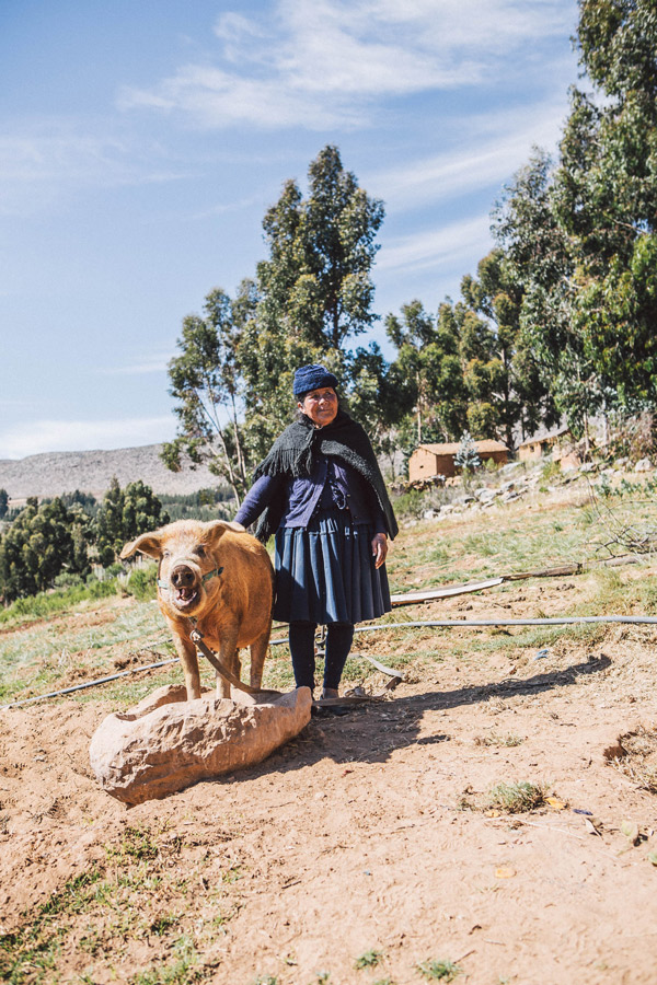 Bolivia | Photography | Outreach International