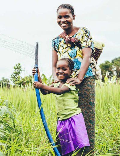 Emeldah's Story | Outreach International