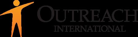 Outreach International Logo
