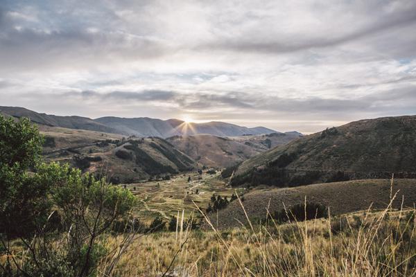 Outreach International | Bolivia | Landscape