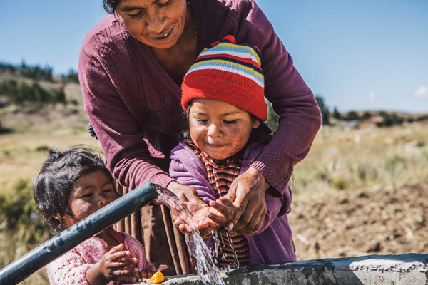 Outreach International | Bolivia | Water