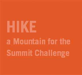 Take a Hike - Fundraise for Outreach