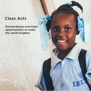 Schools | Outreach International