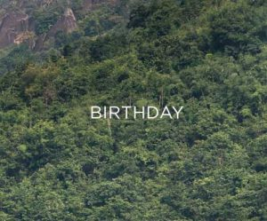 Celebrate Your Birthday | Fundraise for Outreach International
