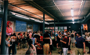 Party at Outreach | Rent Outreach Event Space | Outreach International