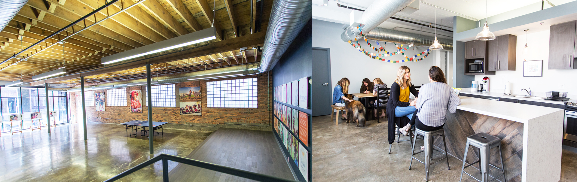 Kitchen | Rent the Space | Outreach Event Space | Kansas City