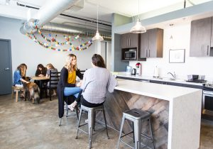 Kitchen | Outreach Event Space