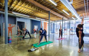 Yoga | Multipurpose | Rent the Room