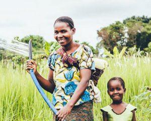 Emeldah   Outreach Zambia