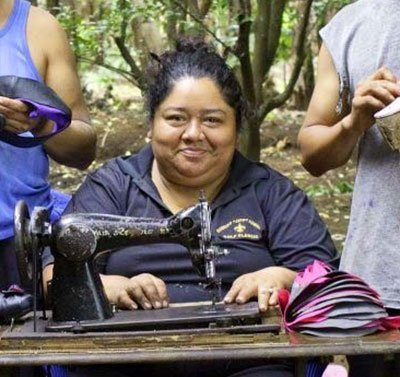 Veronica | Outreach Nicaragua