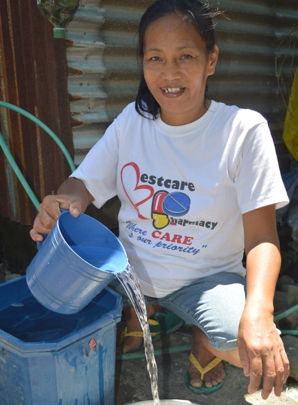 Philippines Water Project