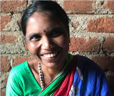 Meet Kalima from India