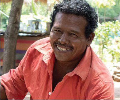 Meet Arnoldo from Nicaragua