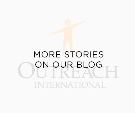 Outreach International Blog