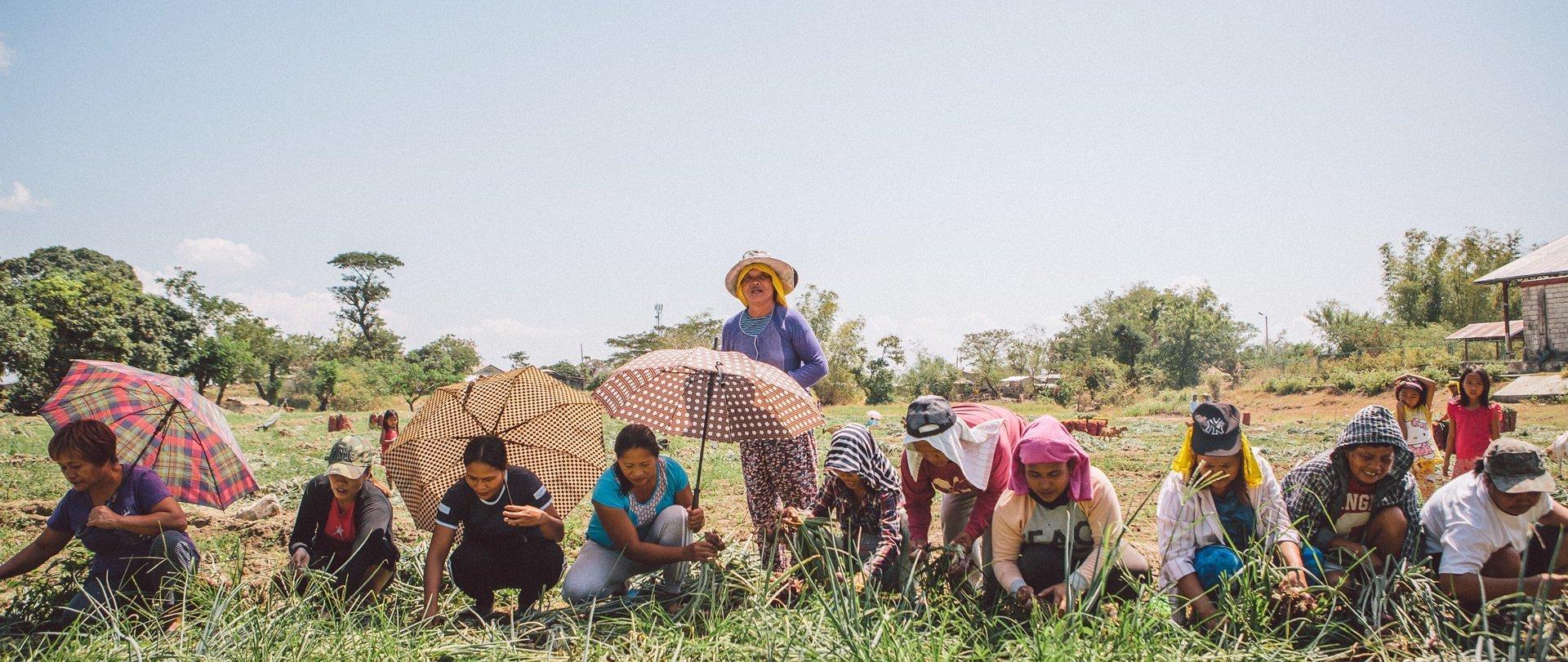 Achieve Together | Outreach International