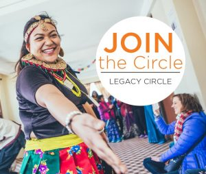 Join the Legacy Circle