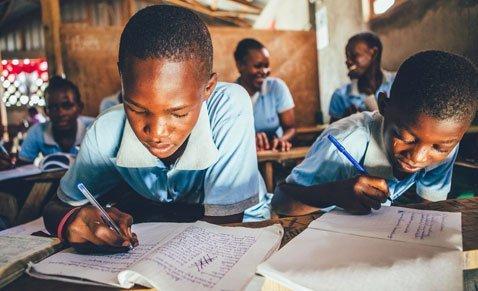 Issues Education Haiti