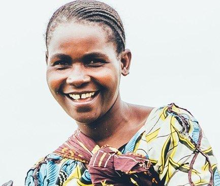 Emeldah from Zambia