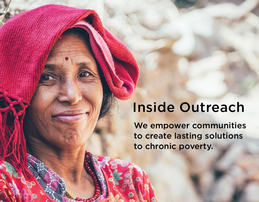 About Us | Outreach International
