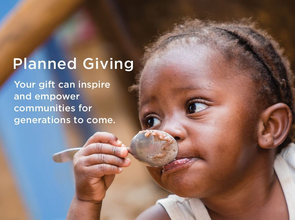 Leave a Legacy | Planned Giving