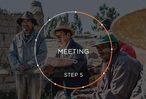 Meeting | PHDP