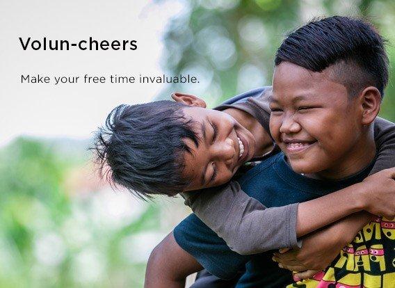 Volunteer | Outreach International
